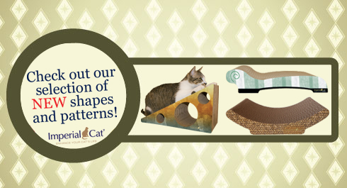 New Winter Items at Imperial Cat! Click to see!